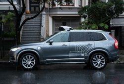 ÜBER reanuda las pruebas de conducción autónoma en Estados Unidos