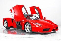 Aparece a la venta en eBay un motor V12 de Ferrari Enzo por 375.000 $