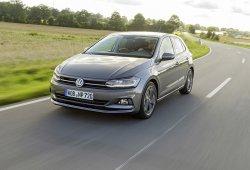 Francia - Noviembre 2018: El Volkswagen Polo vuelve al Top 10
