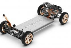 La plataforma MEB para los eléctricos de Volkswagen tiene limitaciones para Audi