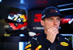 """Verstappen sobre sus críticas a Renault: """"Nunca tuve intención de ofender"""""""