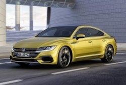 Volkswagen eliminará de la gama las versiones y acabados con baja demanda en 2019