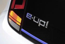 El nuevo Volkswagen e-Up! está en marcha y costará unos 18.000 €
