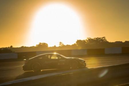 BMW desvela su alineación para el 'rookie test' del DTM