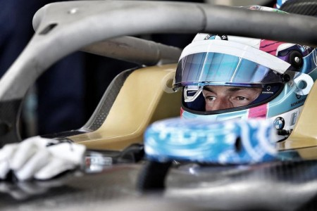 Spengler y Visser, pilotos de reserva de BMW i Andretti