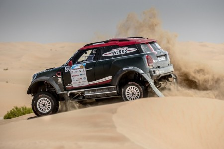 Definido el calendario 2019 de Rallies Cross-Country y Bajas