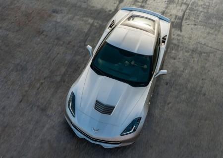 El Chevrolet Corvette termina 2018 con menos ventas y más caro