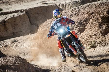 Dakar 2019: Toby Price es duda también para el Dakar