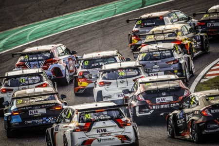 El WTCR tendrá cuatro coches por marca y dos por equipo