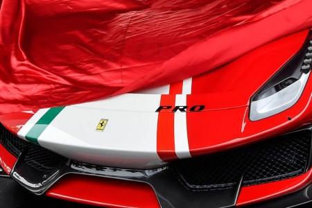 """Ferrari tiene """"fuerte vínculo"""" con los hypercars del WEC"""