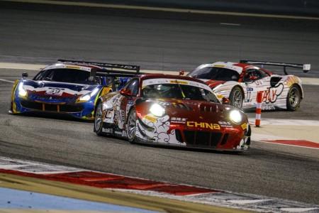 La FIA GT Nations Cup viaja en 2019 a Vallelunga