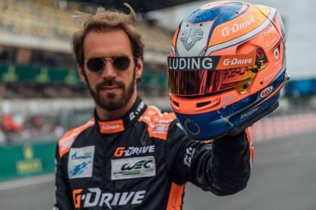 Jean-Eric Vergne seguirá con G-Drive en la temporada 2019