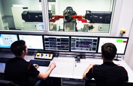 McLaren busca resurgir con un incremento del 10% de su plantilla
