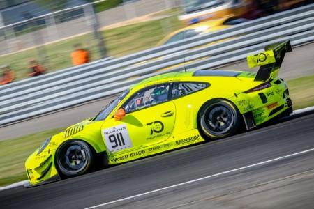 Porsche amplía su apuesta por el IGTC y la Blancpain