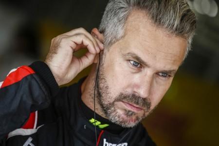 """Monteiro: """"En ocasiones dudé si podría volver a competir"""""""
