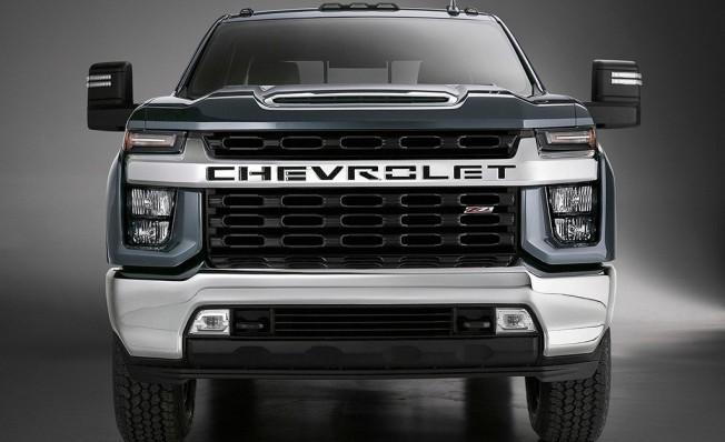 Chevrolet Silverado HD 2019, Más Espacioso Y Tecnológico