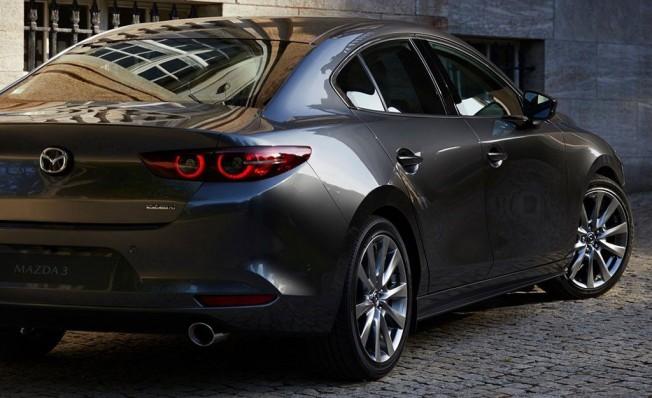 Todos los precios y gama del Mazda3 Sedán 2019 en España ...