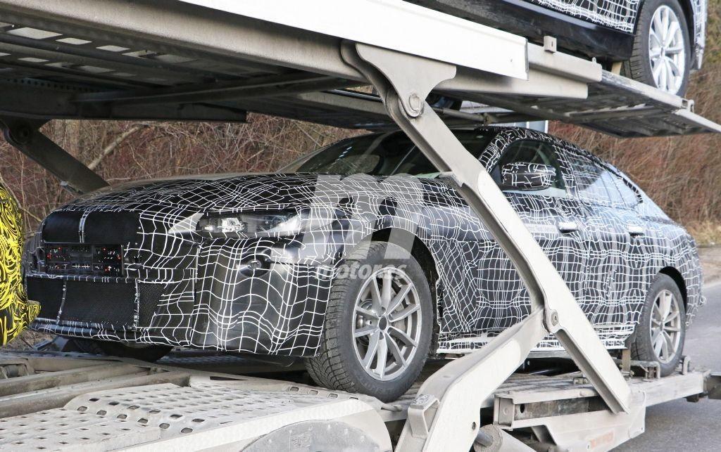 2021 BMW i4 9