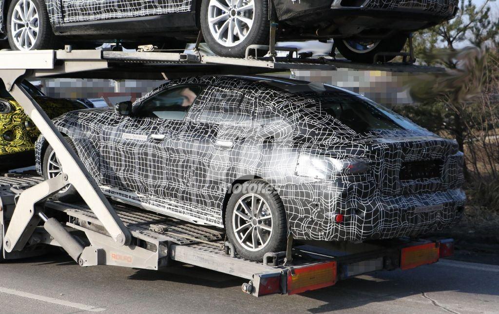 2021 BMW i4 18