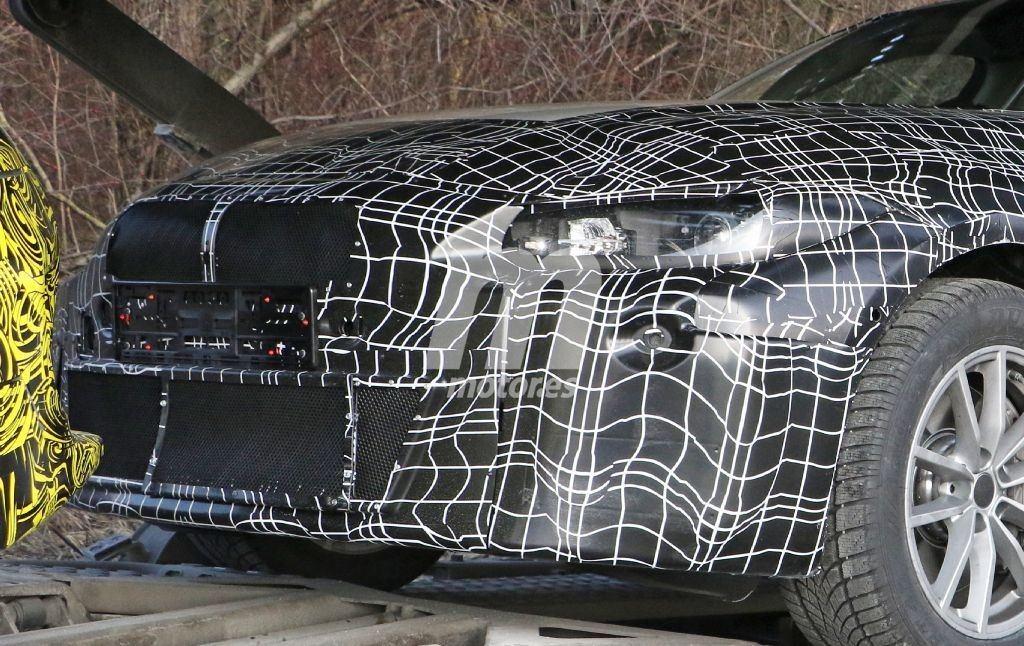 2021 BMW i4 10