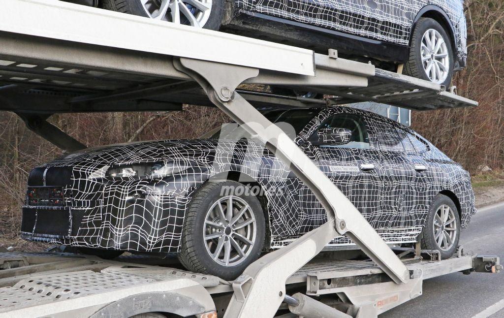 2021 BMW i4 11