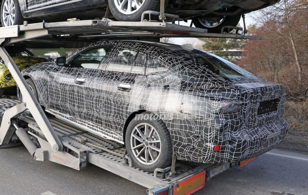 2021 BMW i4 15