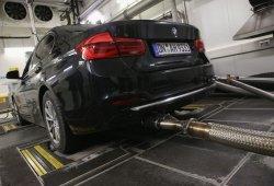 Los fabricantes, contra las transformaciones de las restricciones diésel en Alemania