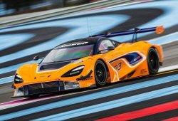 Álex Palou, cerca del Súper GT con McLaren y el Team Goh