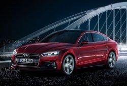 Los Audi A5 Coupé y Sportback diésel TDI ultra ya tienen precios en España