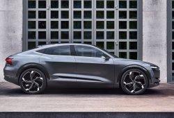 Audi espera lograr rentabilidad con la nueva gama de eléctricos e-tron