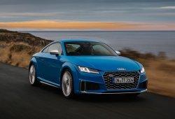 Audi TTS 2019, cambio S tronic y 306 CV para el deportivo compacto