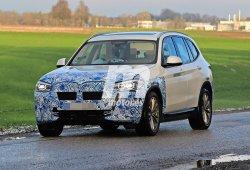 BMW iX3, ¿qué podemos esperar del nuevo SUV 100% eléctrico?