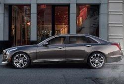 El Cadillac CT6 podría sobrevivir a la purga y seguir a la venta en EEUU