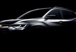 ¿General Motors ha filtrado el nuevo Chevrolet Trailblazer?