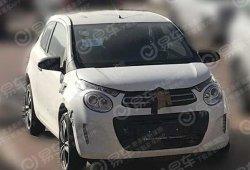 El pequeño Citroën C1 prepara su desembarco en China
