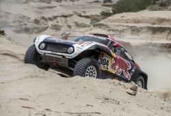 Dakar 2019, etapa 3: Acari da el triunfo a Peterhansel