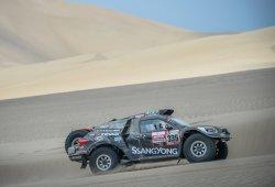 Dakar 2019, etapa 6: Arranca la segunda parte del rally