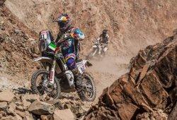 Dakar 2019, etapa 8: Súper Ica con una salida 'mezclada'