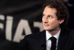 Elkann niega guerra interna en Ferrari y descarta la llegada de Domenicali
