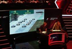 La F1 desarrolla un simulador para mejorar los circuitos y probar nuevas ideas