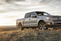 El Ford F-150 se convertirá en un pick-up 100% eléctrico