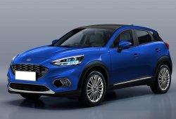 El Ford Fiesta dará vida a un SUV que reemplazará al EcoSport, así será su diseño