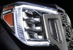 General Motors ya anuncia el nuevo GMC Sierra HD Denali 2020