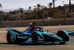 Highlights ePrix Marrakech de la Fórmula E 2018-19