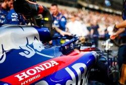 Honda confirma que seguirá utilizando el motor de 2017 un año más