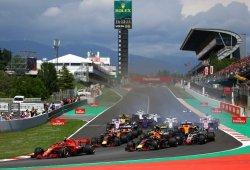 Horarios de los Grandes Premios de Fórmula 1 2019