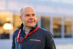 Hyundai Motorsport cambia de director para el WRC 2019
