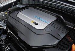 Hyundai N apuesta por el hidrógeno de cara al Salón de Detroit 2019