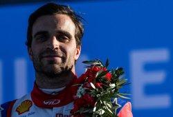 D'Ambrosio asalta el liderato de la Fórmula E en Marrakech