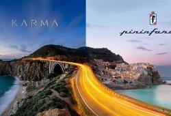 Karma Automotive y Pininfarina establecen un acuerdo de colaboración